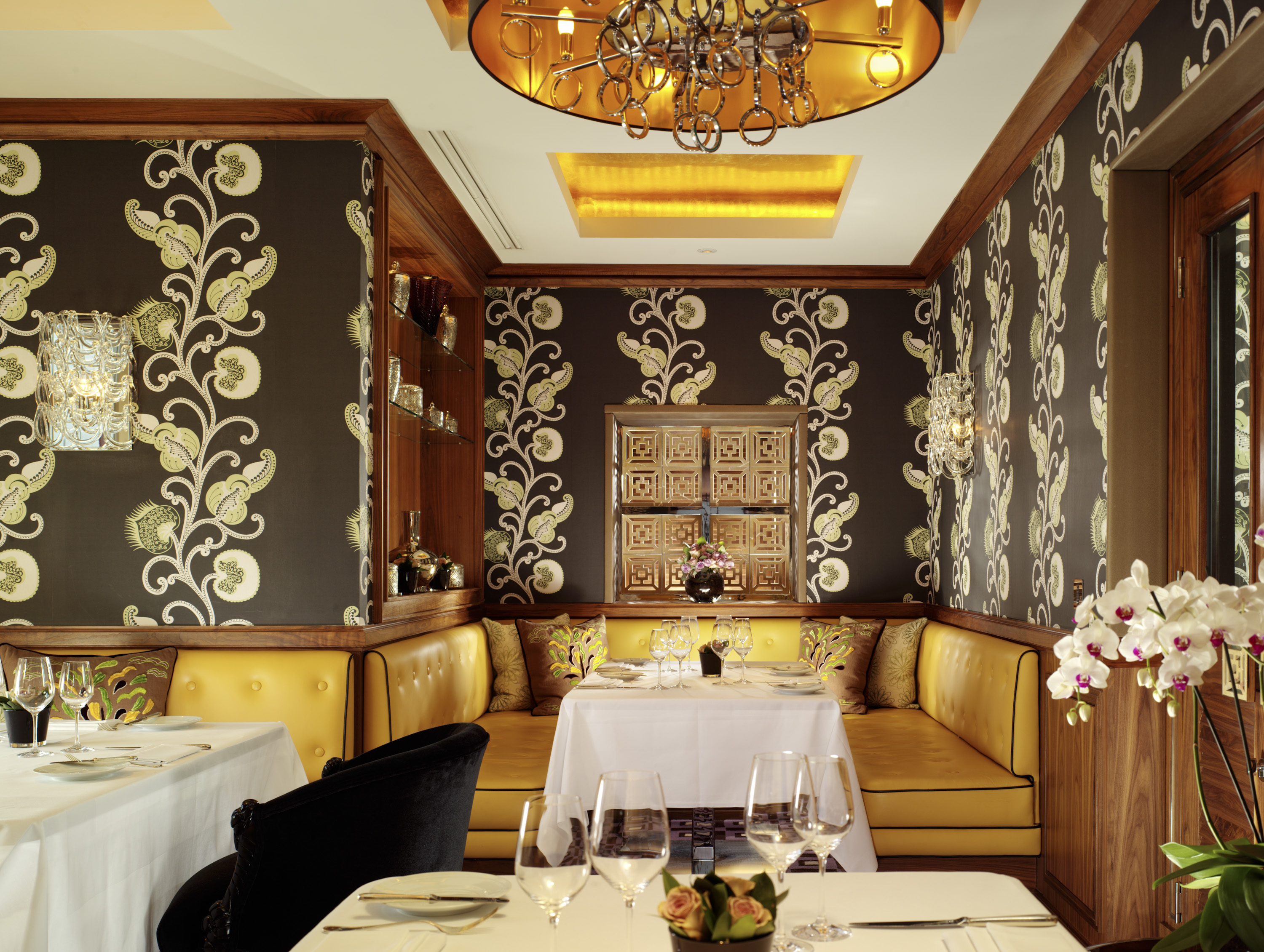 Kitchen east reviews stories recipes and more for Hotel michelin